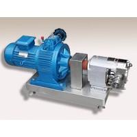 广东泰盛销售的凸轮转子泵提供维护说明