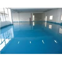 溶劑型環氧樹脂地坪乙烯基防腐地坪