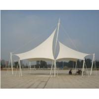展览膜结构