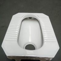 陶瓷蹲便器