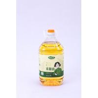 5升米糠油