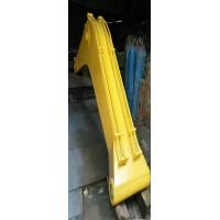 現代225-7挖掘機大小臂
