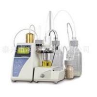 德國SIAnalytics(Schott)容量法水分測定儀