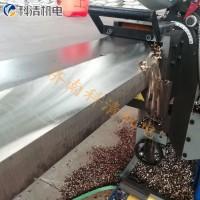 gmma-80r雙面銑邊機 厚板坡口自動刨邊機