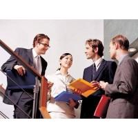 外国人同公司延期就业证+1年多次居留许可