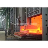 12×3m高溫臺車式燃氣爐