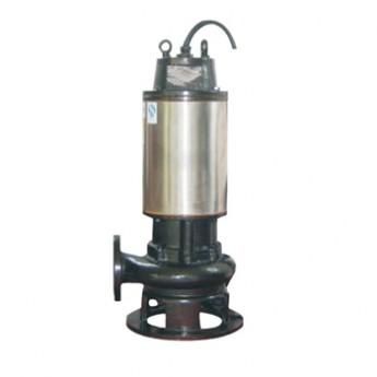 JPWQ自動攪勻排污泵