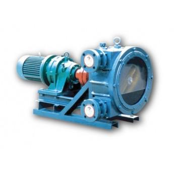 FRU系列軟管泵