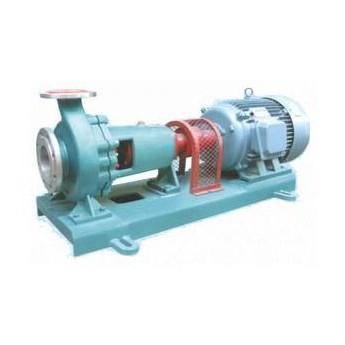 DF系列淀粉專用泵