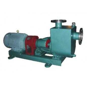 ZW型自吸式污水泵