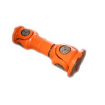 SWC DH型(短伸縮焊接式)萬向聯軸器