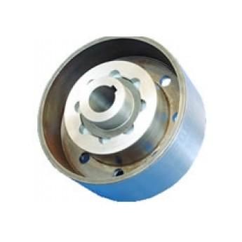 ZLL型-帶制動輪彈性柱銷齒式聯軸器