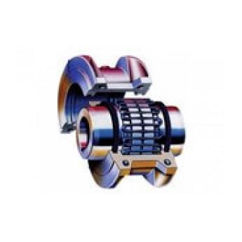 蛇形彈簧聯軸器