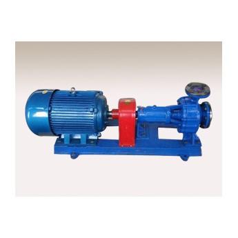 上海泰盛銷售的高溫導熱油泵維護簡便