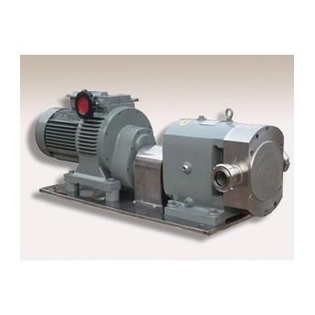 浙江泰盛销售的不锈钢凸轮转子泵使用范围广