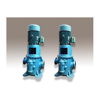 廣東泰盛制作的G型單螺桿泵結構清晰