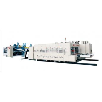 YL-GYKM全自動高速水墨印刷開槽模切機