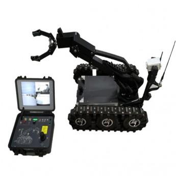 HTSW-18型排爆機器人