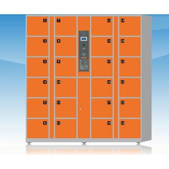 保密專用電子寄存柜