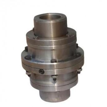 鼓形齒式聯軸器,鼓形齒式聯軸器價格,鼓形齒式聯軸器廠家,明通傳動機械