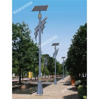 創意太陽能景觀燈