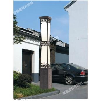 中式景觀燈