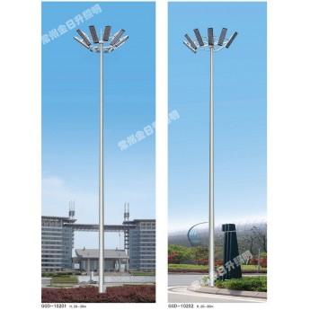 道路高桿燈GGD-10201