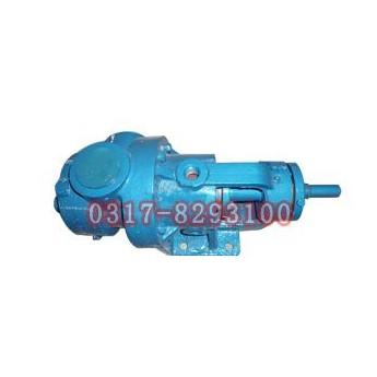 德州泰盛制作的高粘度壓力泵采用新工藝
