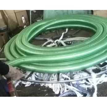 鋼絲增強PVC軟管