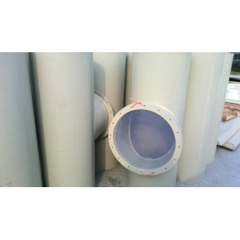 pph風管管件