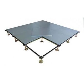 六面包鋼硫酸鈣地板