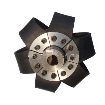 LAK鞍形塊彈性聯軸器