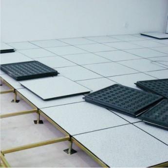 防靜電地板機房消控室用PVC地板