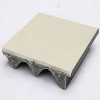 全鋼陶瓷面抗靜電活動地板