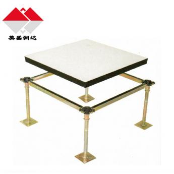 高密度復合防靜電地板