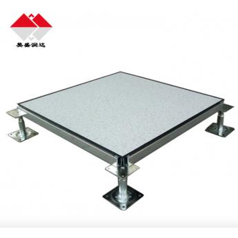 耐沖擊PVC防靜電活動地板