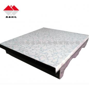 陶瓷花崗石貼面防靜電地板
