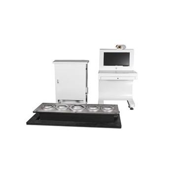 固定式車底安全檢查系統HY-GDCD-200