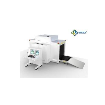 雙源雙視角安檢機HY-100100D