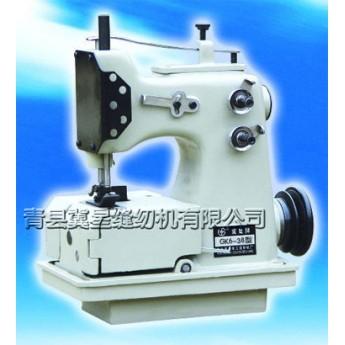 GXGK6-38型高速自動供油制袋縫紉機