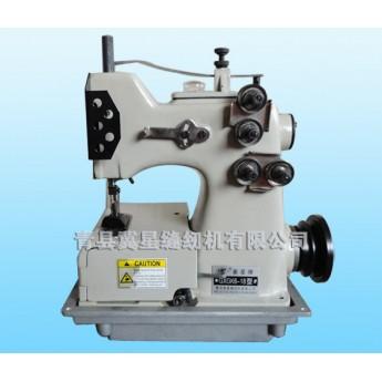 GXGK6-18型雙針四線制袋縫紉機