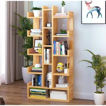 現代簡約小書柜