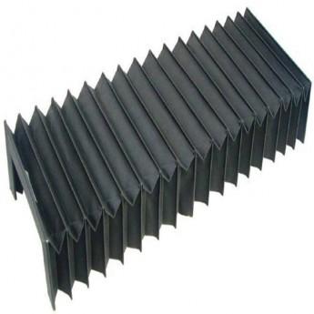 滄州宏泰定制柔性風琴式防護罩耐用質量保障