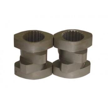 6542料料双螺杆积木式捏合块,积木式捏合块/南京科尔特