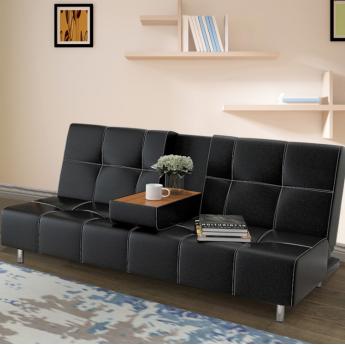沙发床多功能可折叠