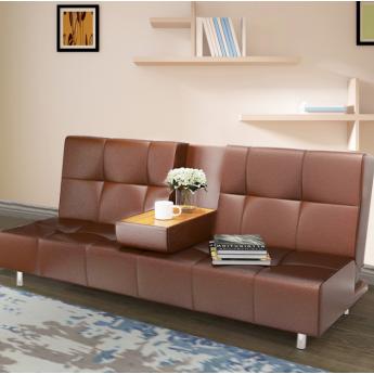 双人现代简约懒人小沙发