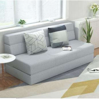 折叠沙发床懒人沙发