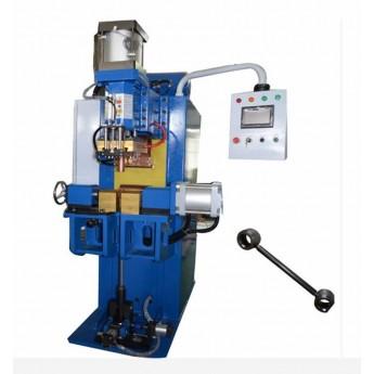 南京豪精 電容儲能式點焊機 儲能點焊機 儲能焊機 廠家直銷