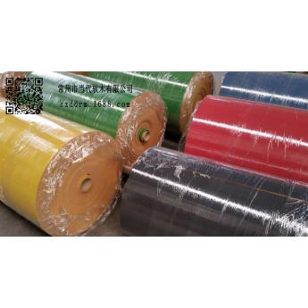 8MM天然環保彩色軟木板