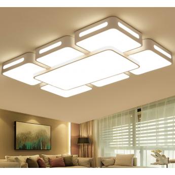 LED創意個性吸頂燈